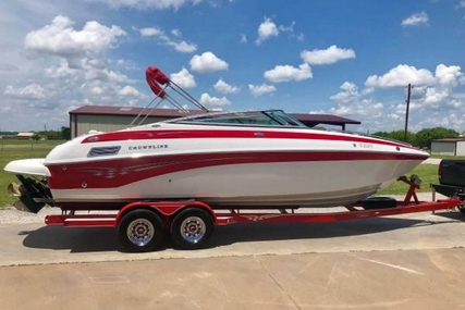 Crownline 270 BR for sale in United States of America for $37,800 (£28,782)