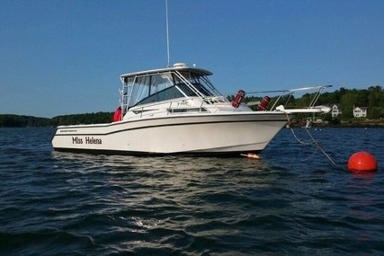 Grady-White Marlin 300 for sale in United States of America for $44,500 (£33,539)