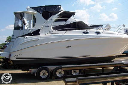 Sea Ray 300 Sundancer for sale in United States of America for $72,490 (£55,450)