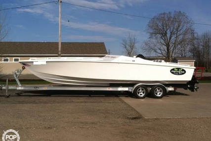 Pantera 28 for sale in United States of America for $42,500 (£33,318)