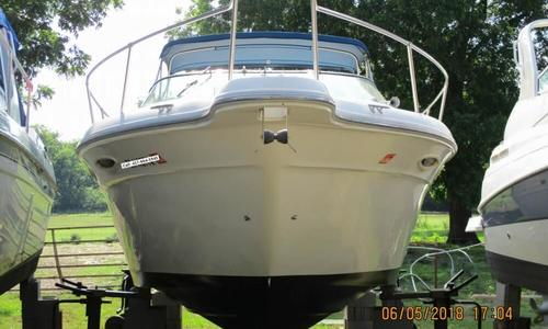 Image of Sea Ray 300 Weekender for sale in United States of America for $15,000 (£11,631) Sperry, Oklahoma, United States of America