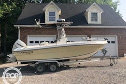 Angler 204 FX for sale in United States of America for $30,300 (£24,105)