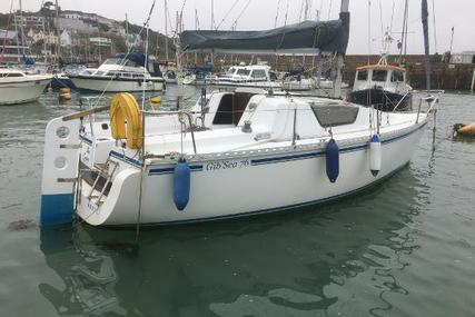 Gib'sea 76 Bilge Keel for sale in Jersey for £7,500