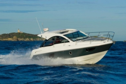 Beneteau Gran Turismo 34 for sale in Spain for €139,000 (£121,849)