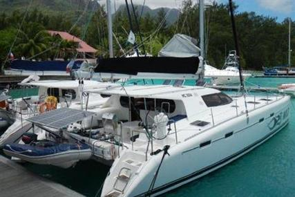 Nautitech 47 for sale in Seychelles for €260,000 (£226,860)