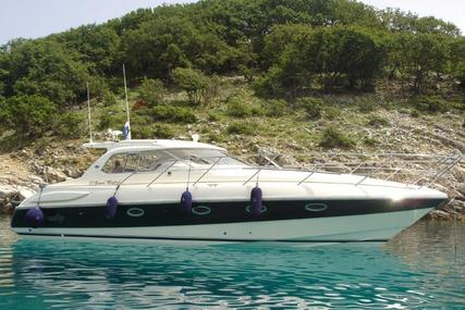 Windy 37 Grand Mistral for sale in Croatia for €89,000 (£76,654)