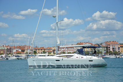 Jeanneau Sun Odyssey 39 DS for sale in Slovenia for €119,000 (£106,591)