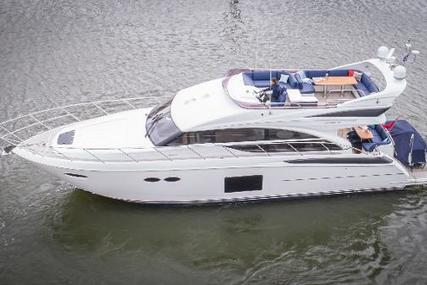 Princess 56 for sale in United Kingdom for £695,000