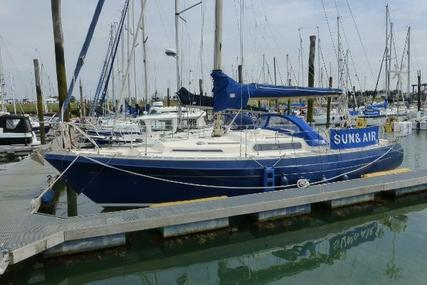 Moody 33 for sale in United Kingdom for £14,950
