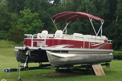 Sweetwater 2486 FC for sale in United States of America for $24,995 (£18,844)