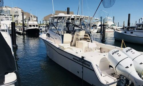 Image of Grady-White Marlin 300 for sale in United States of America for $109,999 (£85,362) Highlands, New Jersey, United States of America