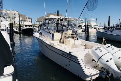 Grady-White Marlin 300 for sale in United States of America for $109,999 (£85,296)