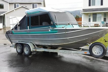 Snake River 22 for sale in United States of America for $24,500 (£18,741)