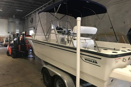 Boston Whaler 210 Montauk for sale in United States of America for $67,000 (£50,946)