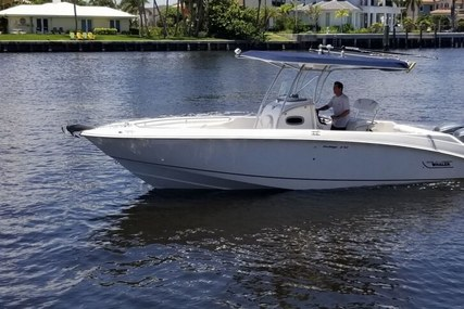 Boston Whaler 270 Outrage for sale in United States of America for $46,750 (£35,761)