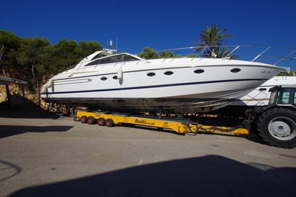 Princess V52 for sale in Spain for £95,000