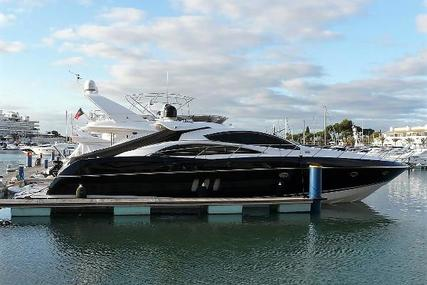 Sunseeker Predator 72 for sale in Portugal for €770,000 (£676,418)