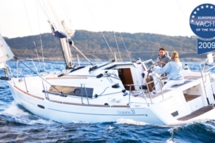 Beneteau Oceanis 31 for sale in Spain for €59,500 (£53,258)