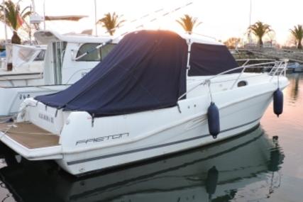 Faeton 790 Moraga for sale in Spain for 47.900 € (42.251 £)
