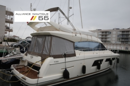Prestige 500 for sale in France for €489,000 (£435,771)