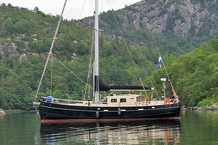 Baltic Rose 1300 for sale in Netherlands for €125,000 (£109,943)