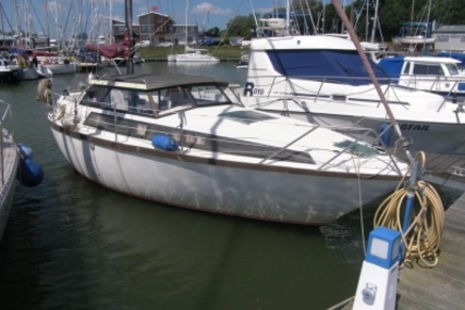 Fjord 28 CS for sale in United Kingdom for £14,995