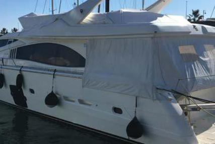 Ferretti Ferretti 731 for sale in Italy for 950.000 € (848.472 £)