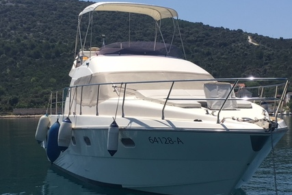Azimut Yachts 36 Fly for sale in Croatia for €74,000 (£65,136)