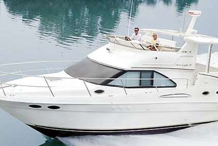 Sea Ray 380 Aft Cabin for sale in United States of America for $119,900 (£92,411)