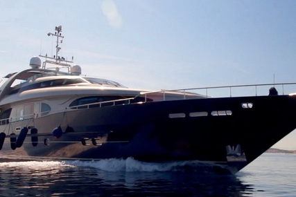 Oceanline 39 for sale in Croatia for €3,200,000 (£2,814,548)