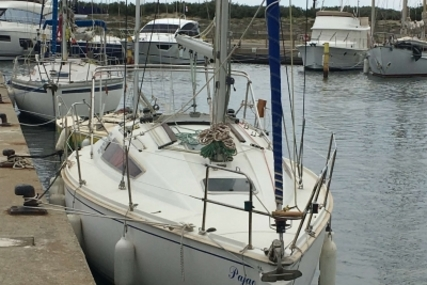 Jeanneau SUN WAY 29 for sale in France for €23,900 (£21,469)
