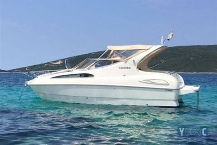 Gobbi 245 Cabin for sale in Italy for €35,000 (£31,190)
