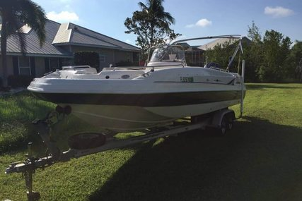 Hurricane 23 for sale in United States of America for $19,500 (£14,697)