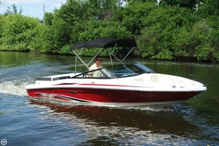 Sea Ray 205 Sport for sale in United States of America for $19,900 (£15,181)