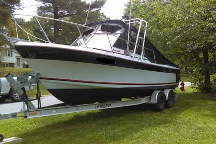Wellcraft 248 Offshore for sale in United States of America for $15,500 (£11,899)
