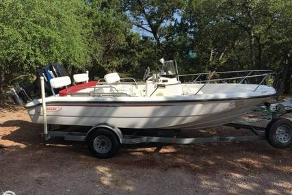 Boston Whaler Dauntless 180 for sale in United States of America for $19,995 (£15,394)