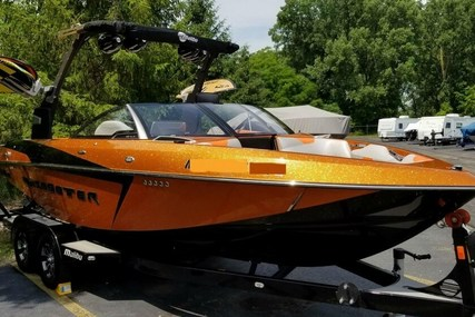 Malibu Wakesetter 22 VLX for sale in United States of America for $99,900 (£76,068)