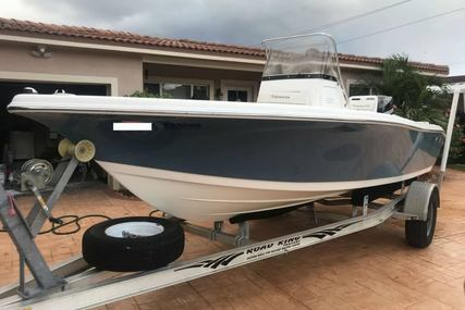 Tidewater 196 CC Adventure boats for sale