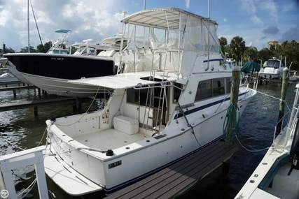 Bertram 38 Sportfish for sale in United States of America for $57,000 (£43,272)