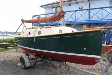 NORFOLK 20 GYPSY for sale in United Kingdom for £23,250