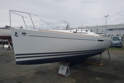 Beneteau First 21.7 S for sale in France for €17,500 (£15,463)