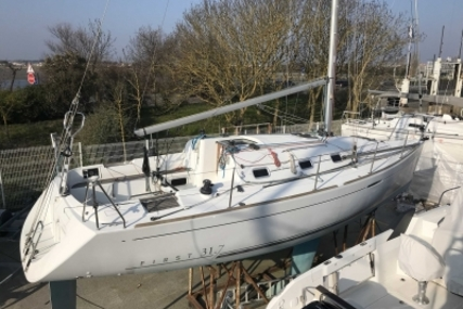 Beneteau First 31.7 for sale in France for €53,500 (£48,017)