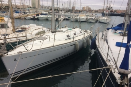 Beneteau First 31.7 for sale in France for €56,800 (£49,560)
