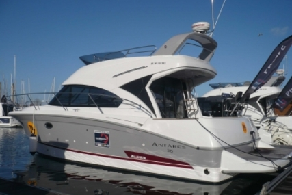 Beneteau Antares 36 for sale in France for €260,000 (£228,638)