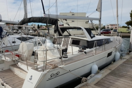 Beneteau Sense 46 for sale in France for €319,000 (£283,649)