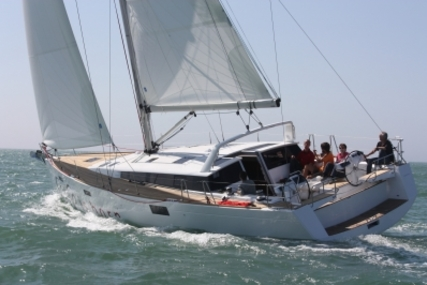 Beneteau Sense 50 for sale in France for €390,000 (£348,856)