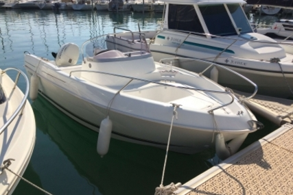 B2 Marine Cap Ferret 552 Open for sale in France for €22,900 (£20,363)