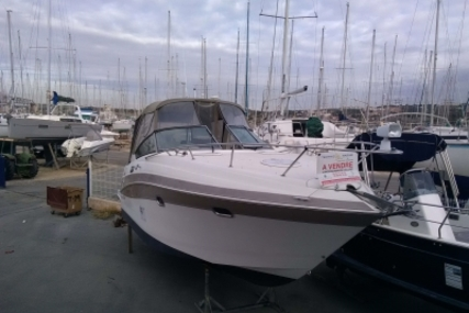 Four Winns VISTA 288 for sale in France for €39,000 (£33,677)