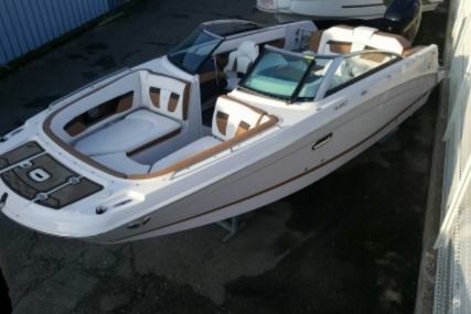 Four Winns HORIZON HD 240 OB for sale in France for €77,500 (£68,499)