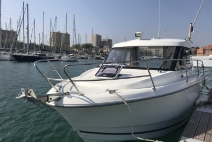 Jeanneau Merry Fisher 755 Marlin for sale in France for €45,800 (£40,702)